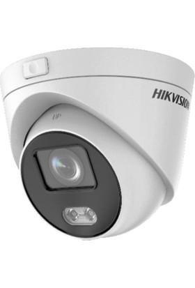Hıkvısıon DS-2CD2327G3E-L 2 Mp Colorvu 4 mm Ip Dome Kamera