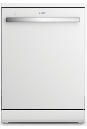 Arçelik 6586 BC A++ 8 Programlı 14 Kişilik Bulaşık Makinesi