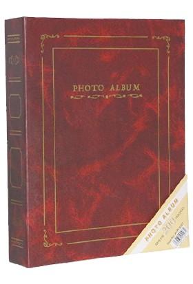 Güneş 10X15 200 Lük Ciltbezli Fotoğraf Albümü