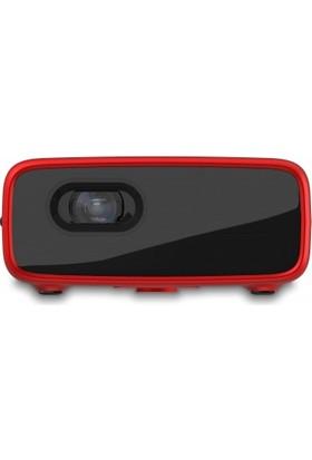 Philips PicoPix Micro Red DLP LED Mobil Projeksiyon