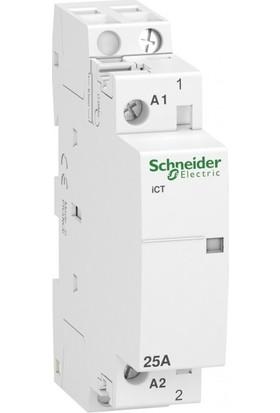 Schneider Electric A9C20731 Sessiz Kontaktör