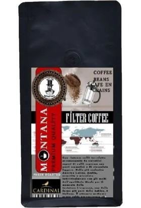 Montana Premium Filtre Kahve 500 gr