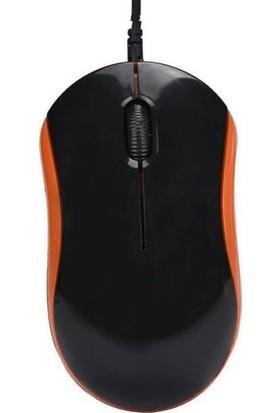 Concord C-15 USB Kablolu Mouse
