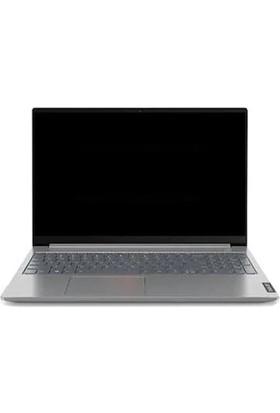 "Lenovo ThinkBook AMD Ryzen 7 4700U 8GB 256GB SSD Freedos 15.6"" FHD Taşınabilir 20VG006WTX"