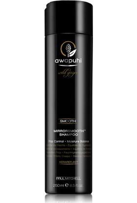 Paul Mitchell Awapuhi Wild Ginger Mirror Smooth Şampuan 250 ml