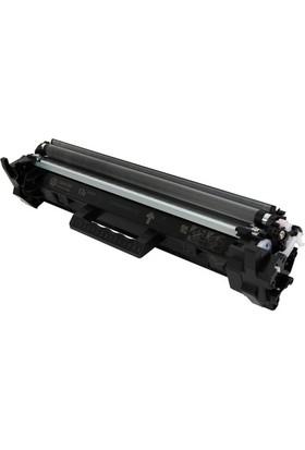 HP 17A Toner, HP CF217A Siyah Toner