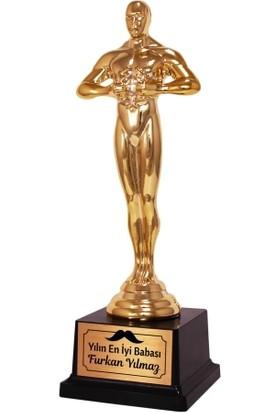 Digitronix Kişiye Özel Yılın En Iyi Babası Oscar Ödülü