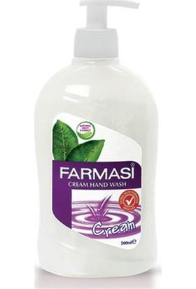 Farmasi Fruıty Care Sıvı El Sabunu Kremli 500 ml