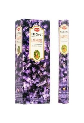 Kullanatparty Precious Lavender Lavanta Tütsü