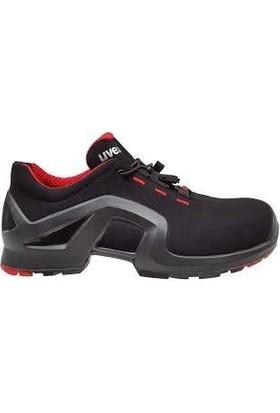 Uvex 8516 Iş Ayakkabısı S3 Src