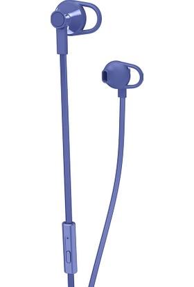 Hp 150 Kulakiçi Mikrofonlu Kulaklık Mavi 2AP91AA