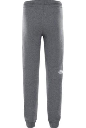 The North Face Fleece Çocuk Polar Pantolon Gri