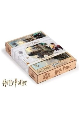 King Of Puzzle Harry Potter Hogwart's Castle 500