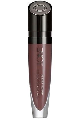 Oriflame The One Lip Sensation Kadife Dokulu Mat Likit Ruj 50 ml