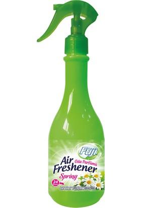 Fuji Air Freshener Neon Spring 24 Saat Kalıcı Oda Kokusu 400 ml Oda Parfümü