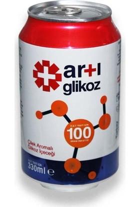 Artımed Glikoz 100GR Dekstoz Çilek Aromalı 330ML