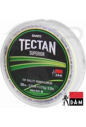 Dam Tectan Superior 150 mt Misina 0,35 mm 150 M