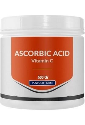 DSM Askorbik Asit ( C Vitamini ) - 500 gr