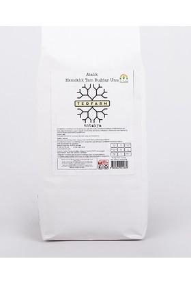 Teofarm Atalık Ekmeklik Karakılçık Tam Buğday Unu 2 kg