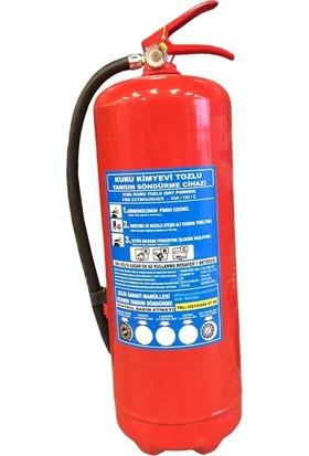 Selçuklu Plus 12 Kg. Kkt Yangın Söndürme Cihazı