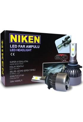 Nıken LED Xenon H3