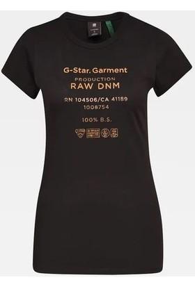 G-Star Raw D17853.4107.6484 Kadın Bluz