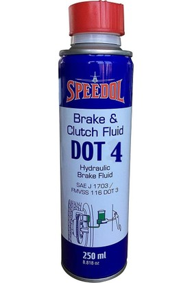 Speedol Dot 4 250 ml