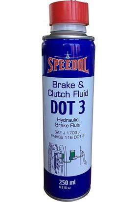 Speedol Dot 3 250 ml