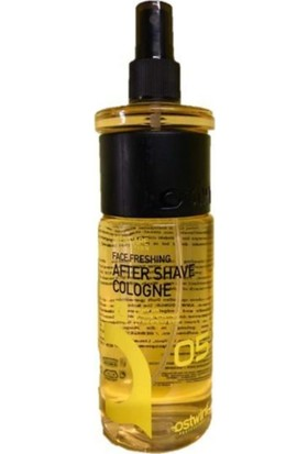 Ostwint After Shave Kolonya No: 5 400 ml