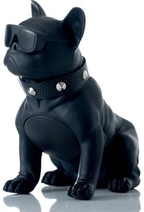 Paleon Büyük Boy Bulldog Köpek Bluetooth Hoparlör