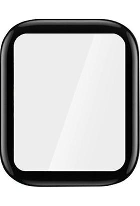 Ally Huami Amazfit GTs 3D Kavisli P mma Cam Ekran Koruyucu AL-32946