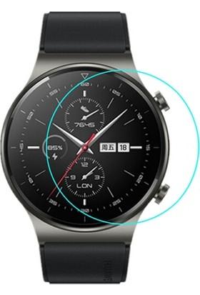 Ally Gor Huawei Watch GT 2 Pro mmDarbe Emici Ekran Koruyucu 5 Adet Set AL-33288