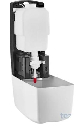 Rulopak Sensörlü Sıvı El Dezenfektan Aparatı