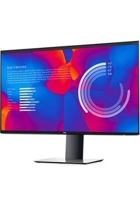 "Dell UltraSharp 27"" 60Hz 8ms (HDMI+Display+Type-C) QHD IPS Monitör 27U2721DE"