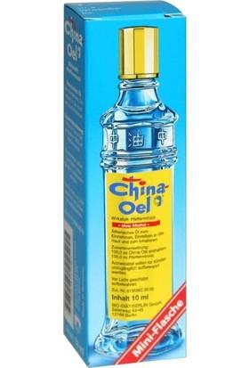 China Çin Yağı China Oil Ürün 10 ml