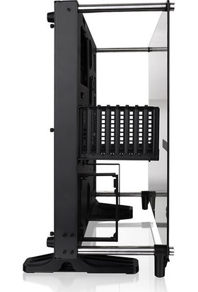 Thermaltake Core P5 V2 Tempered Glass Uzay Montaj Siyah Oyuncu Kasası (CA-1E7-00M1WN-05)