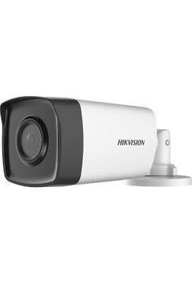 Hıkvısıon DS-2CE17D0T-IT3F 2 Mp 3.6 mm Bullet Kamera