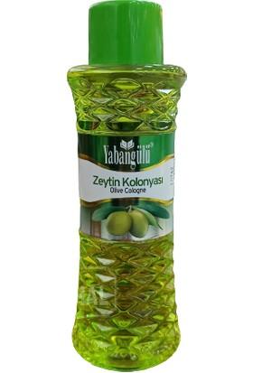 Yabangülü Zeytin Kolonyası 400 ml