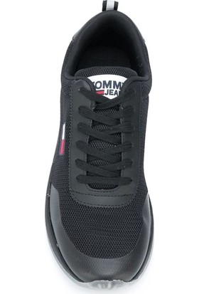 Tommy Hilfiger EM0EM00490.BDS Tommy Jeans Flexı Runner Erkek Ayakkabı