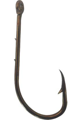 Züber Mariner 22470 No: 4/0 Bronz Iğne (10'lu)