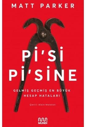 Pi'Si Pi'Sine: Gelmiş Geçmiş En Büyük Hesap Hataları - Matt Parker