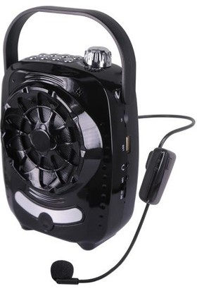 Gold Audio Gr-11 Mikrafonlu Bluetooth Hoparlör
