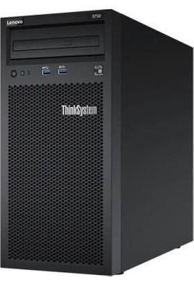 Lenovo ThinkSystem ST50 Intel Xeon E2126G 32GB 1TB SSD + 1TB SSD Windows Server 2019 Essential Rok Sunucu 7Y48A02DEA05
