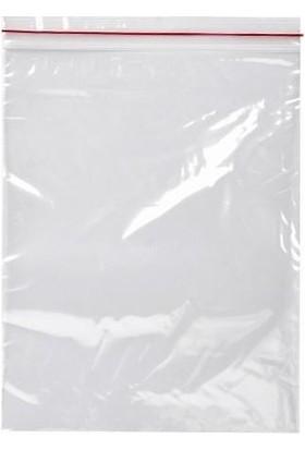 Yılca Kilitli Poşet 16 x 20 cm 600'LÜ