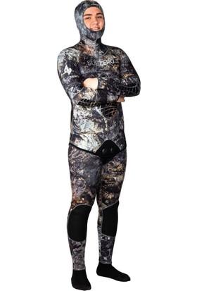 Subzero Expert Rock 7mm 3D Dalış Elbisesi
