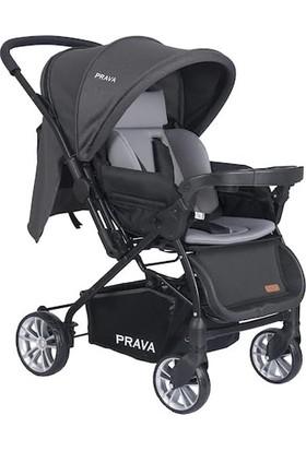 Prava P11 Dream Plus Çift Yönlü Bebek Arabası