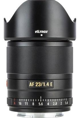 Viltrox 23 mm F/1.4 Stm Af Lens Sony E-Mount
