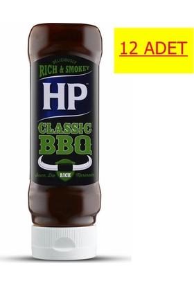 Heinz Hp Classic Bbq 465 gr x 12'li