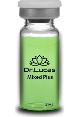 Dr. Lucas Mixed Plus Somon Dna Serum Hyaluronik Asit Serum Karışım Serum 4 ml