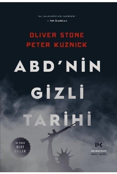 Abd'Nin Gizli Tarihi - Peter Kuznick